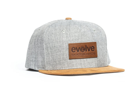 Evolve Patch Hat