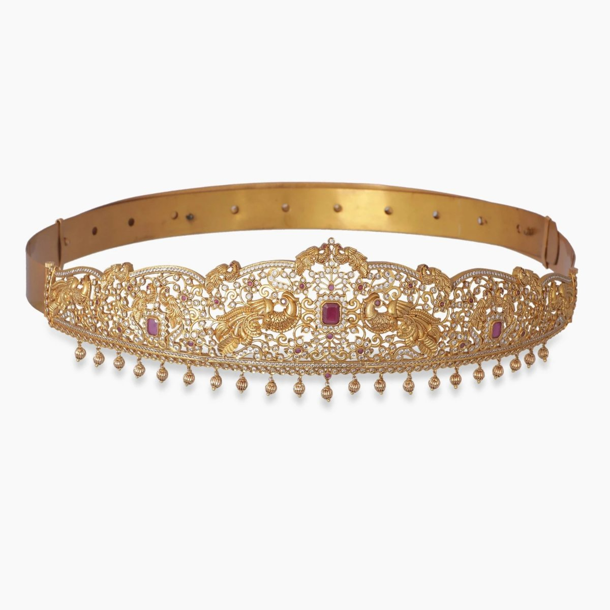 Radha Antique Waist Band