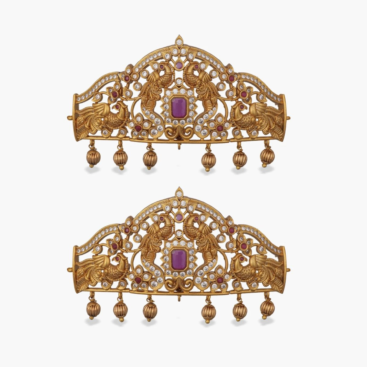 Radha Antique Armlets