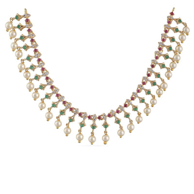 Anvi Kids Necklace