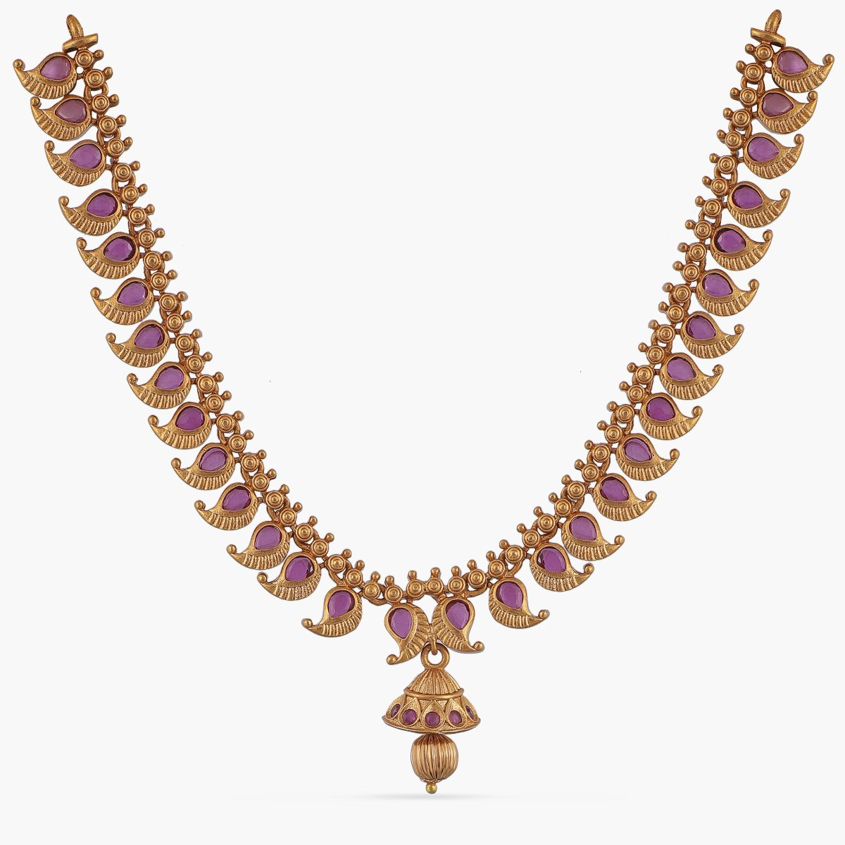 Sahana Antique Kids Necklace