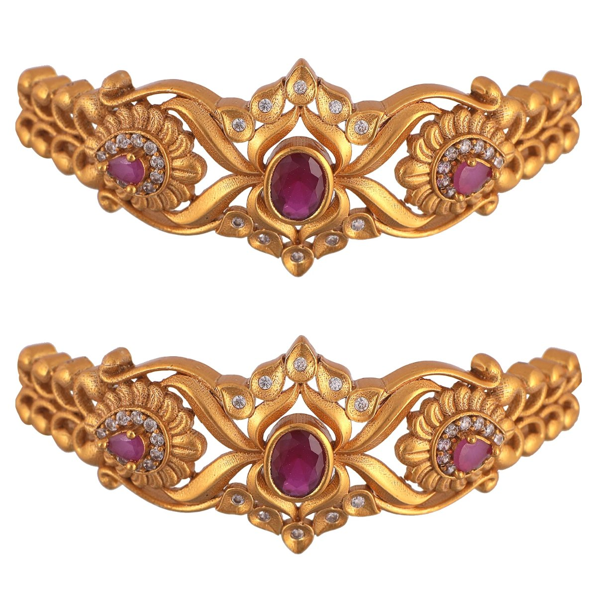 Adya Antique Kids Armlets