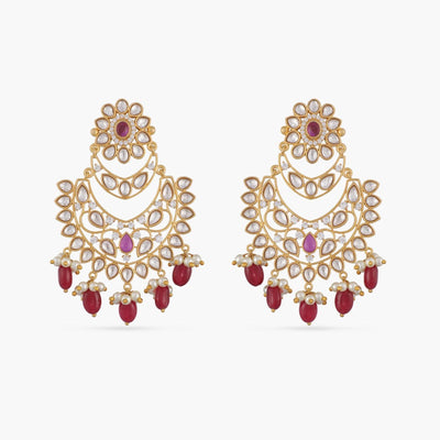Chitrita Earrings