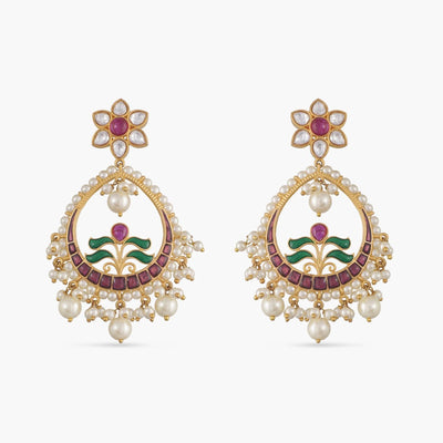 Viditha Earrings