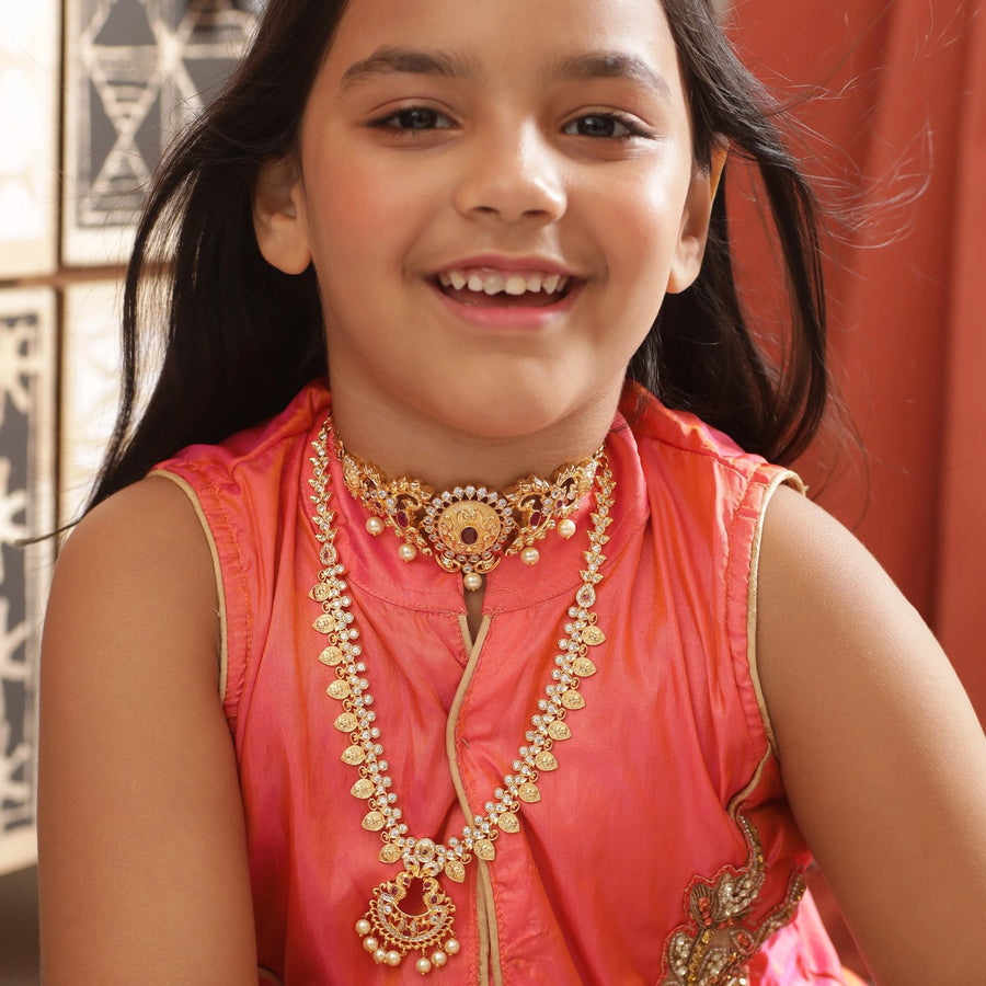 Vedika Kids Necklace