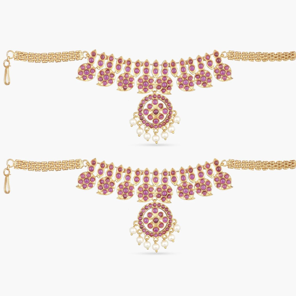 Gitika Antique Armlets