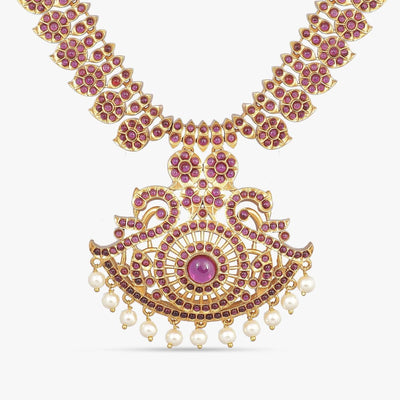Gitika Antique Necklace