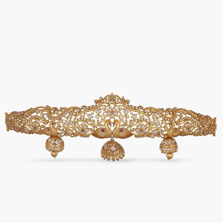 Malavika Antique Waist Band