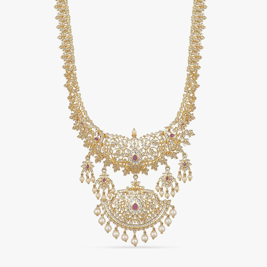 Nandini Long Necklace