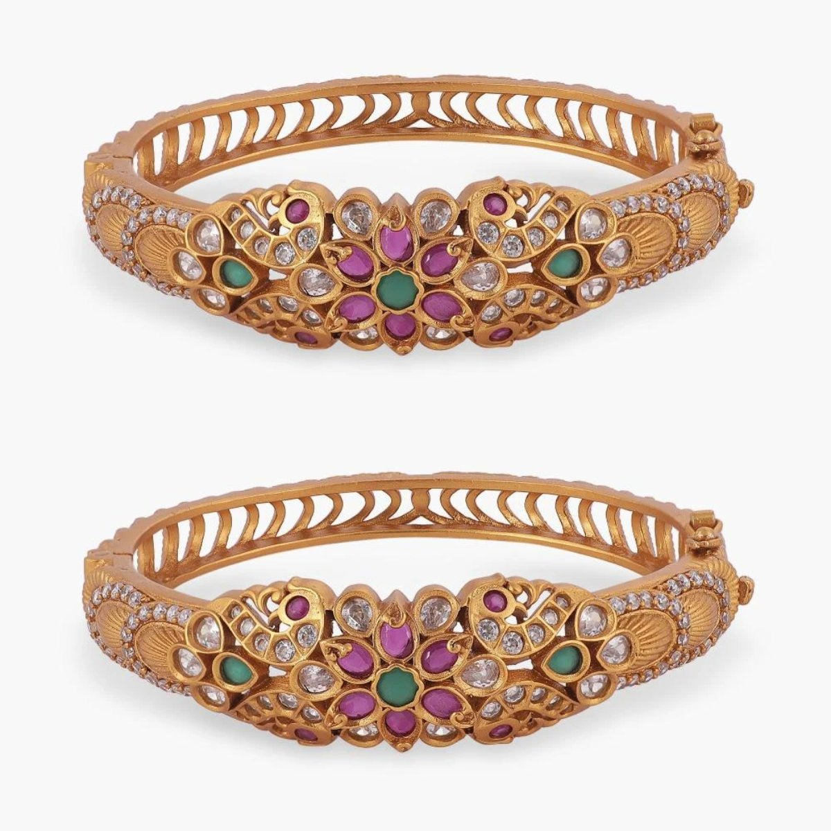 Sahi Antique Bangles