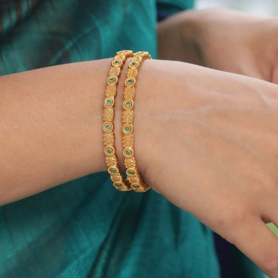 Pari Antique Bangles