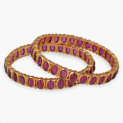 Darsha Antique Bangles