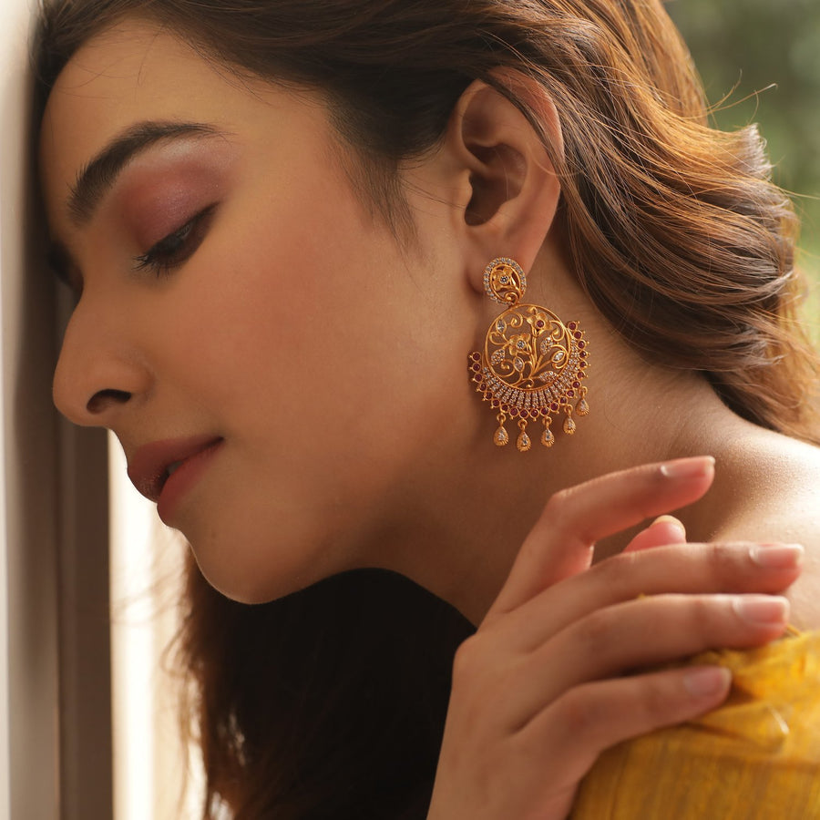 Eesha Earrings
