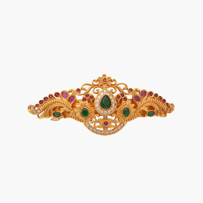 Hashmat Antique Hair Clip