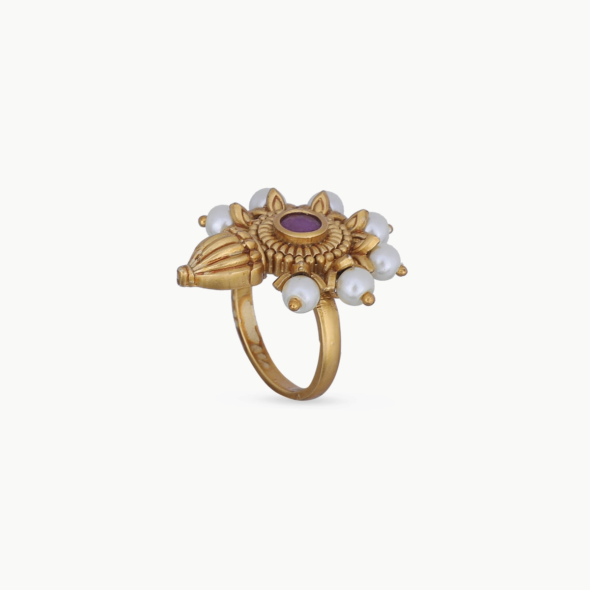 Hania Antique Ring