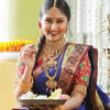Bhumi Antique Bridal Set