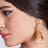 Venya Jhumka Earrings
