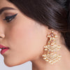 Jhalar Earrings