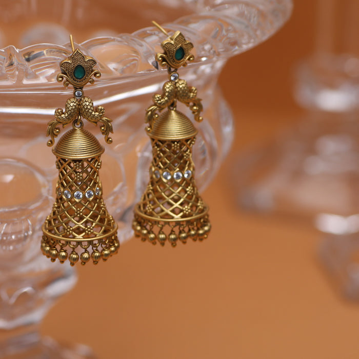 Lalita Antique Earrings