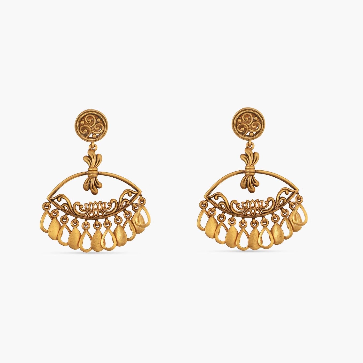Filis Delicate Earrings