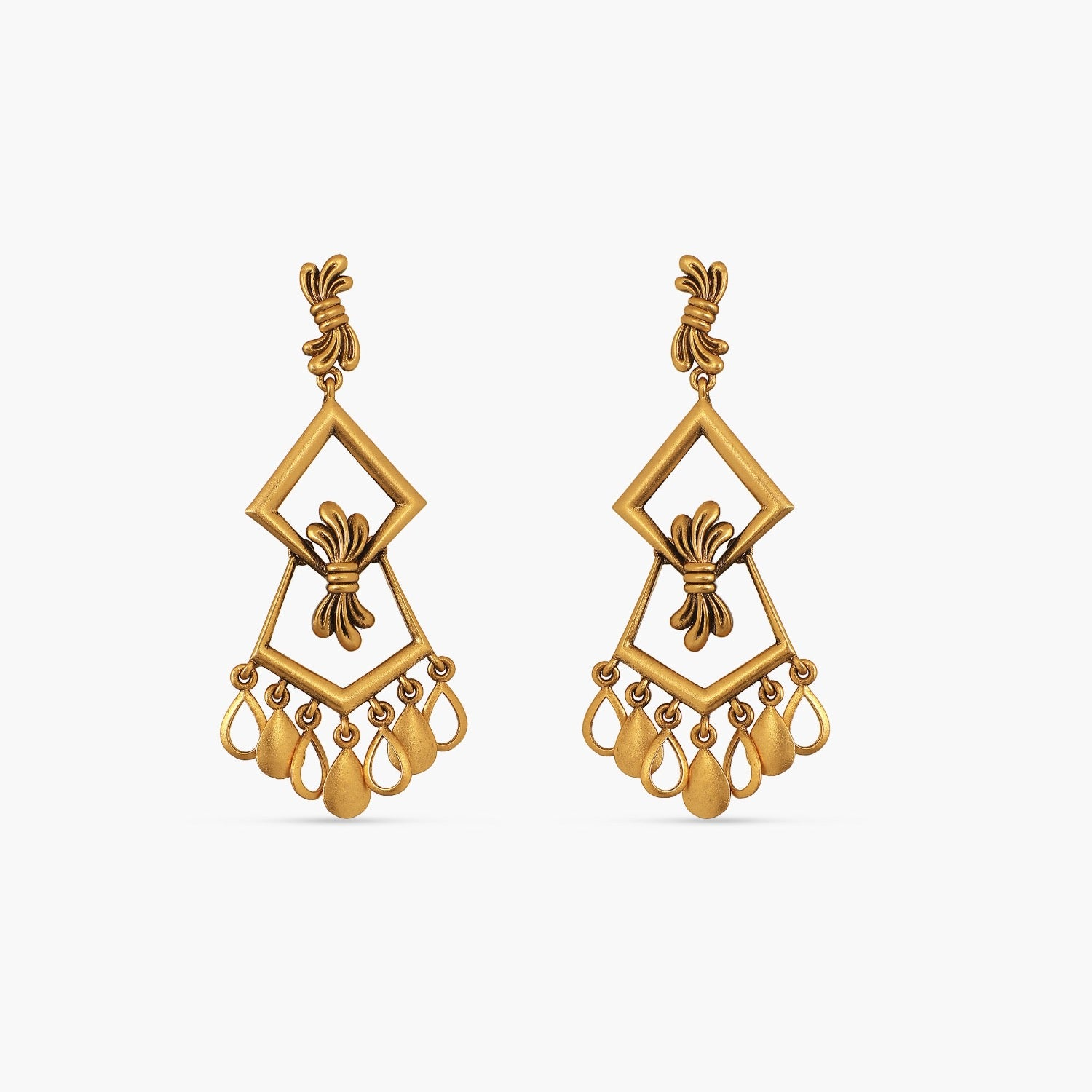 Filis Forever Earrings