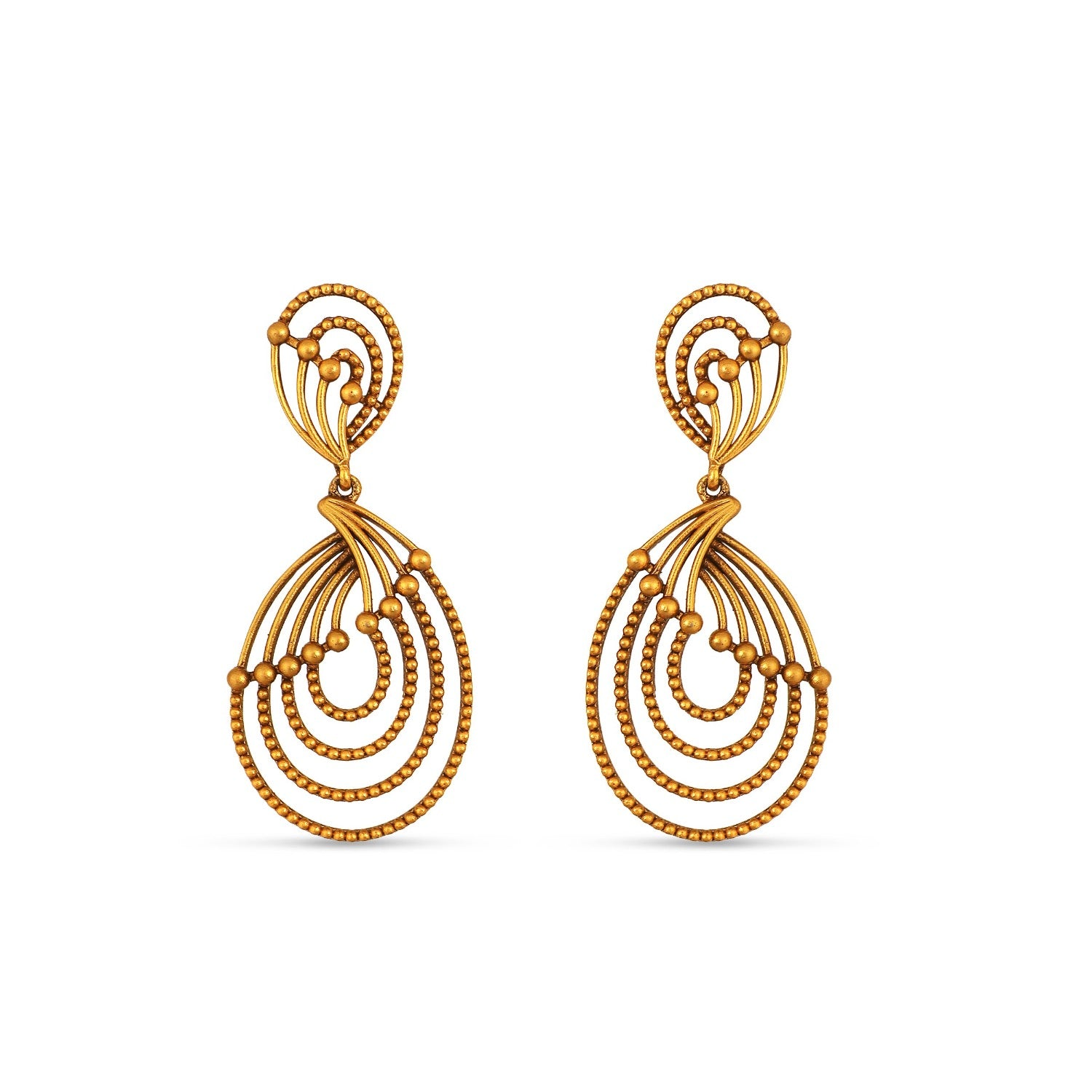Maissa Delicate Earrings