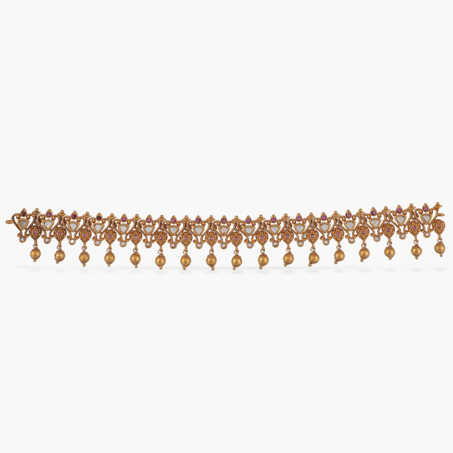 Vaishnavi Antique Kids Waist Band