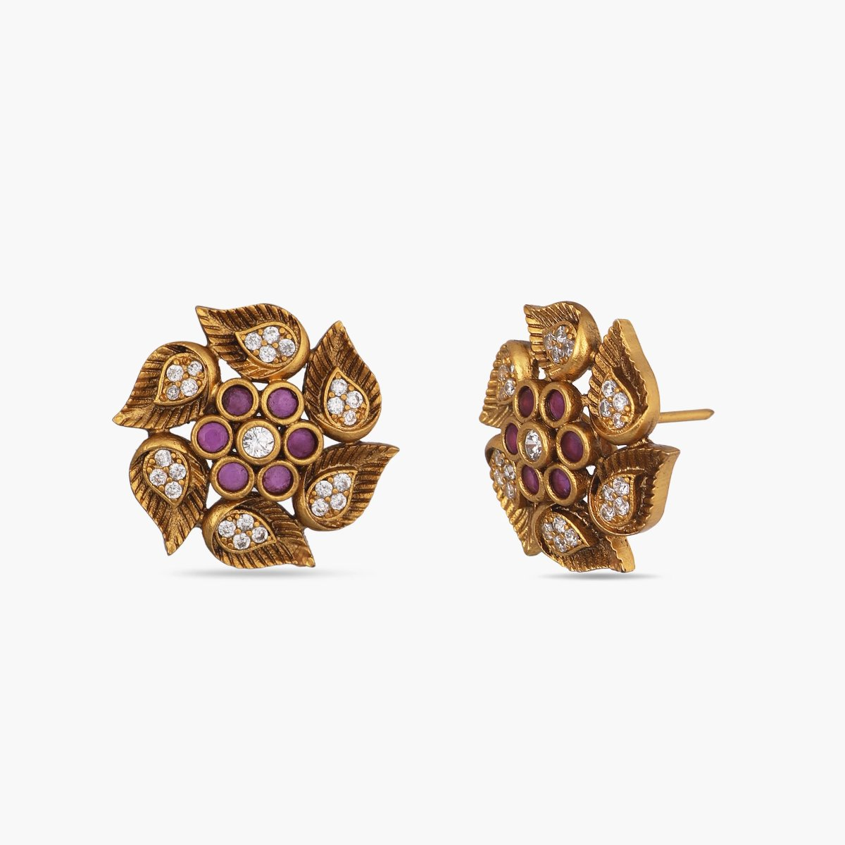 Dalaja Antique Earrrings