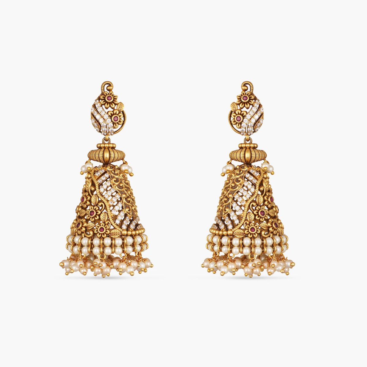 Vaneet Antique Earrings