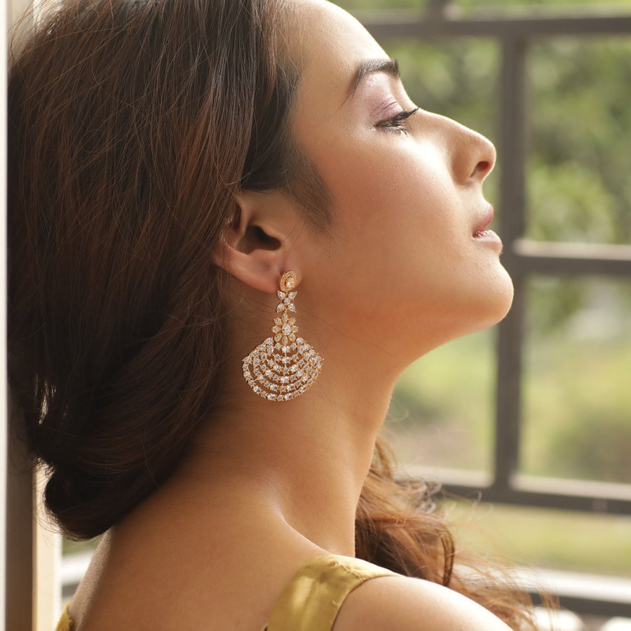 Sanika Earrings