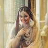 Suhana Bridal Set