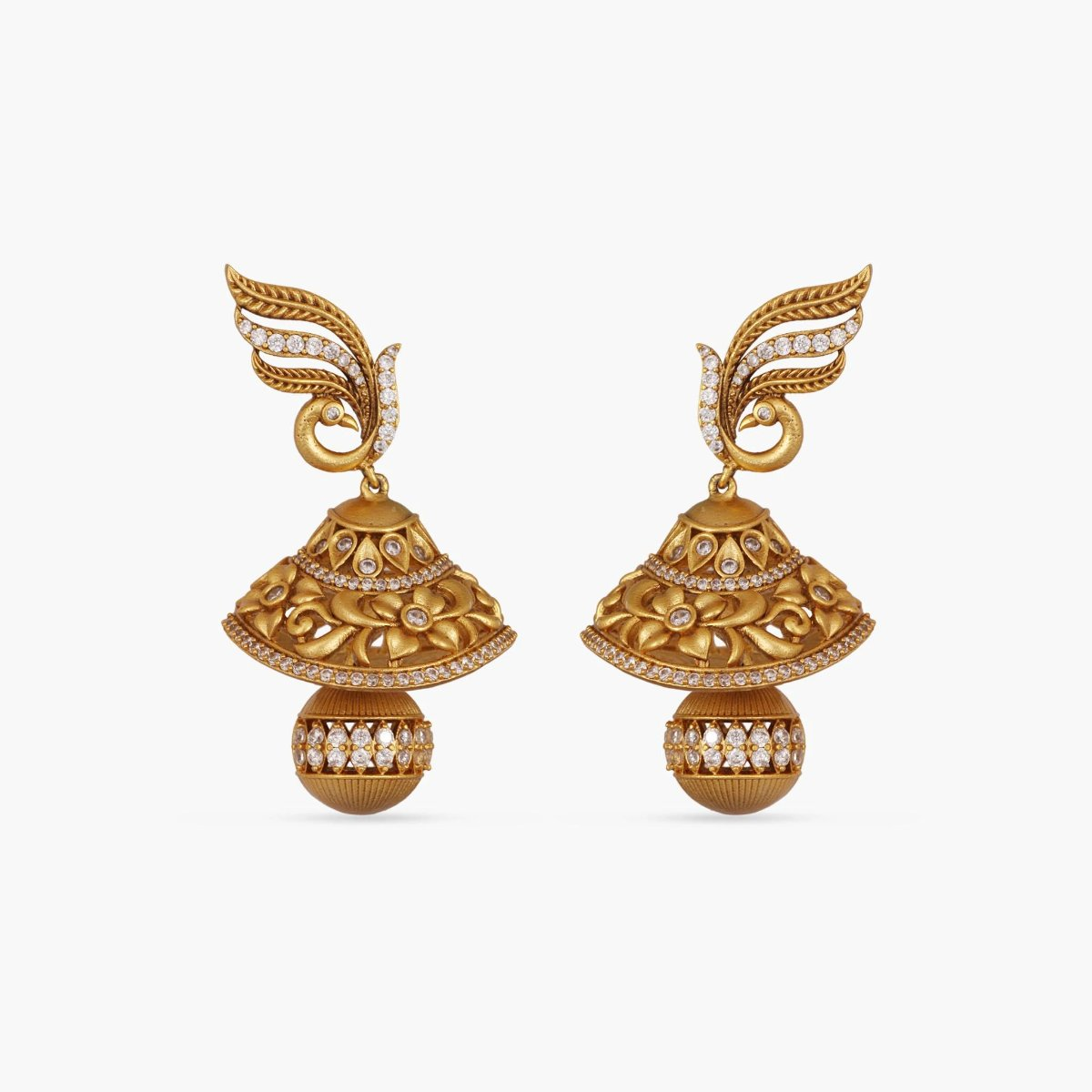 Sumedha Antique Earrings
