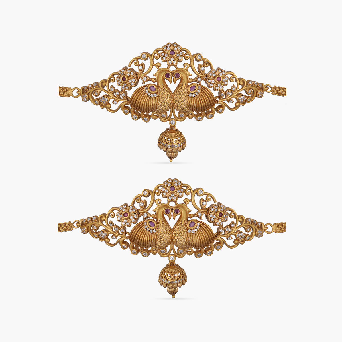 Malavika Antique Armlets