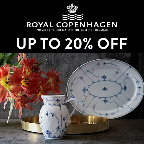Royal Copenhagen SALE