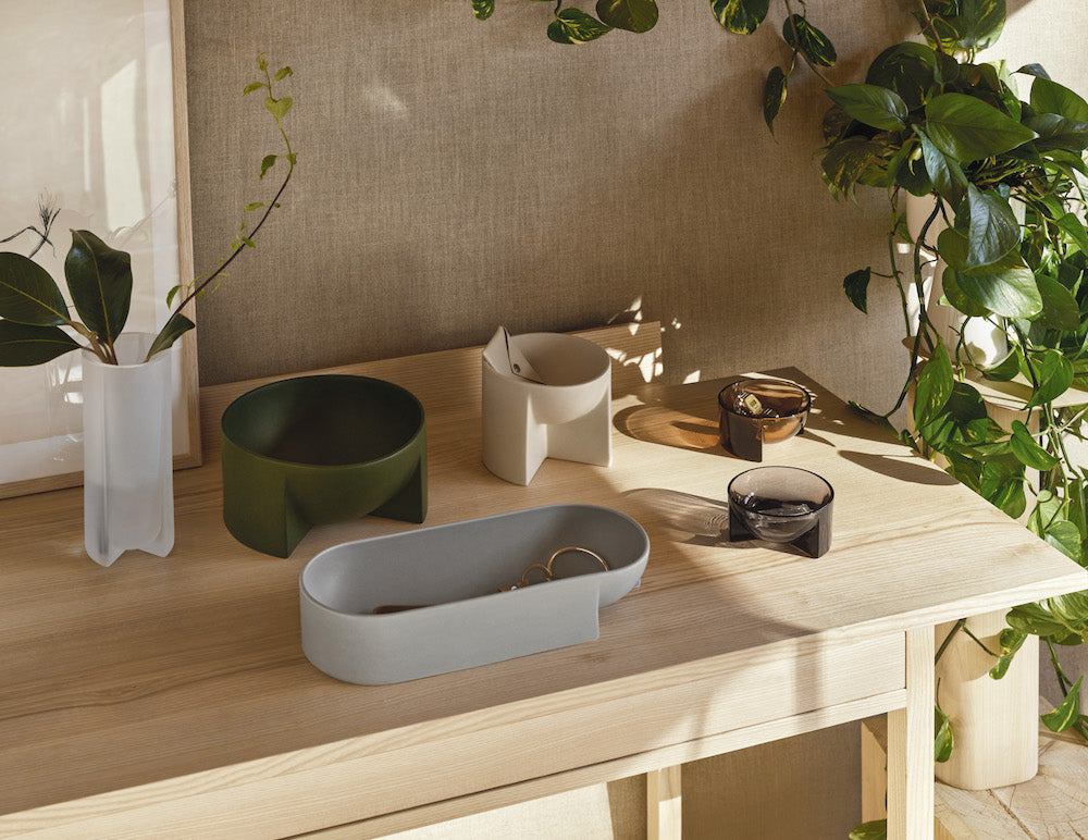 Iittala's New Kuru Collection