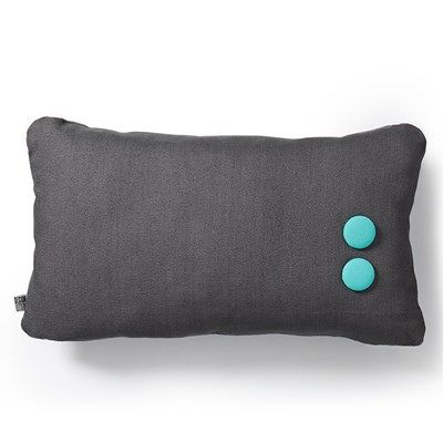 Design letters pillows Radio