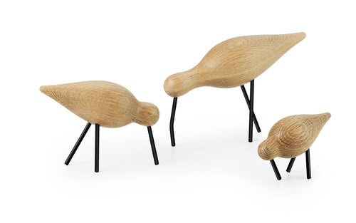 Normann Copenhagen Shore birds collection