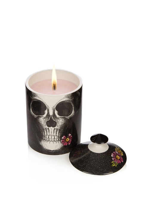 Fornasetti candle Flora Requiem 300g