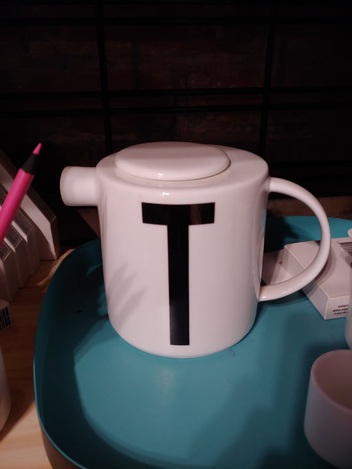 Arne Jacobsen ABC Design Teapot