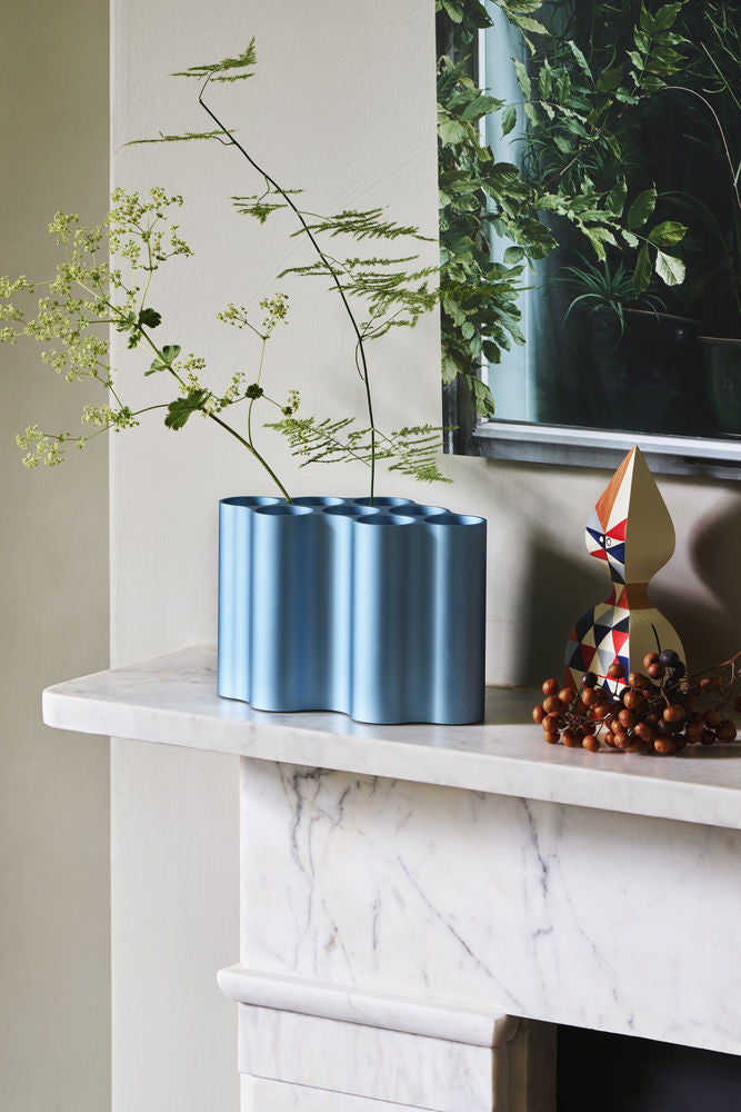Nuage vase by Ronan and Erwan Bouroullec Medium