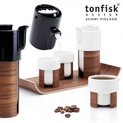 Tonfisk coffee tea mugs