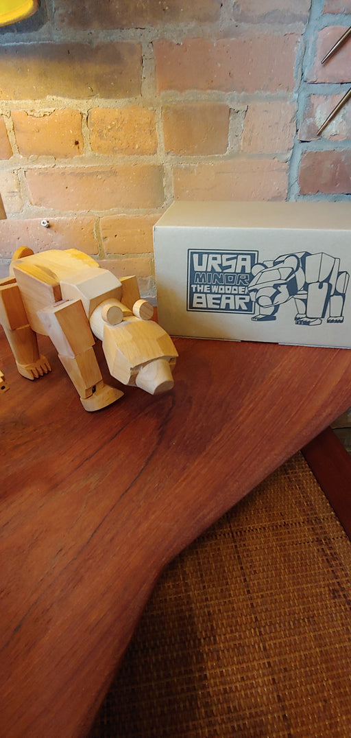 Areaware Ursa Bear, Ursa Minor Bear