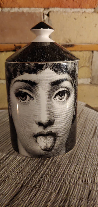 Fornasetti candle Antipatico 300g