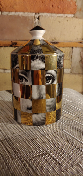 Fornasetti candle Scacco 300g