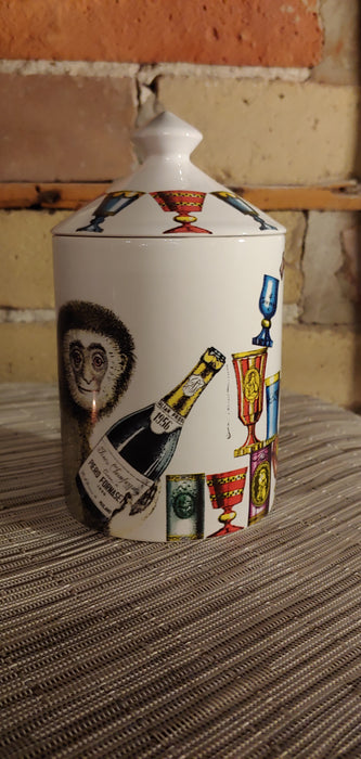 Fornasetti candle Scimmie  300g