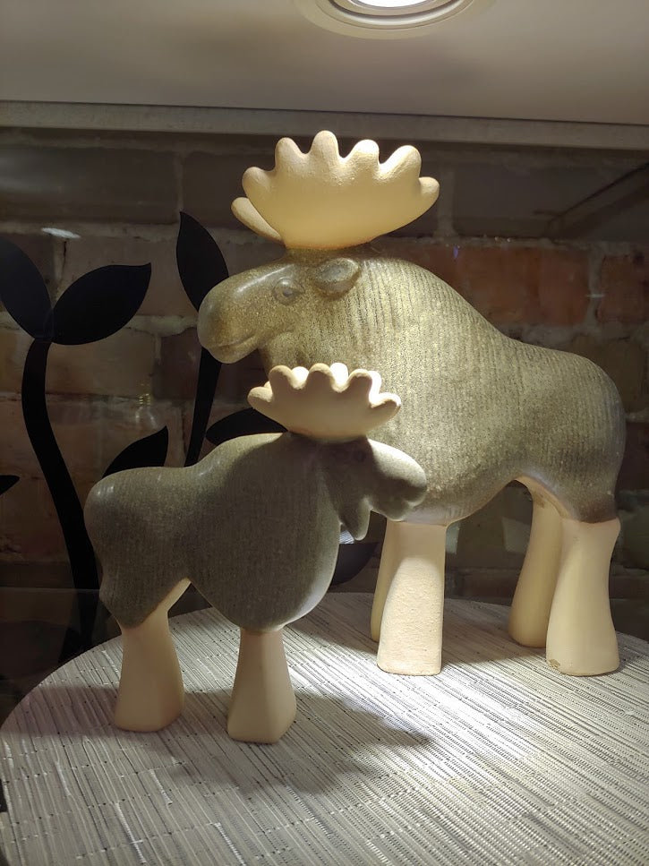 Lisa Larson Moose small