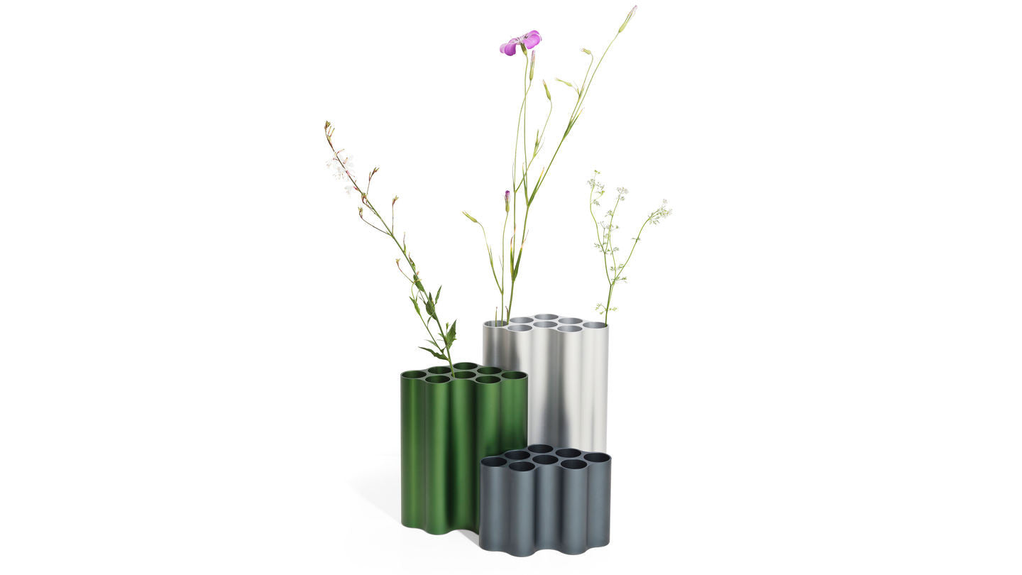 Nuage vase by Ronan and Erwan Bouroullec Small