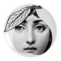 Fornasetti plate Theme & Variations series no 024