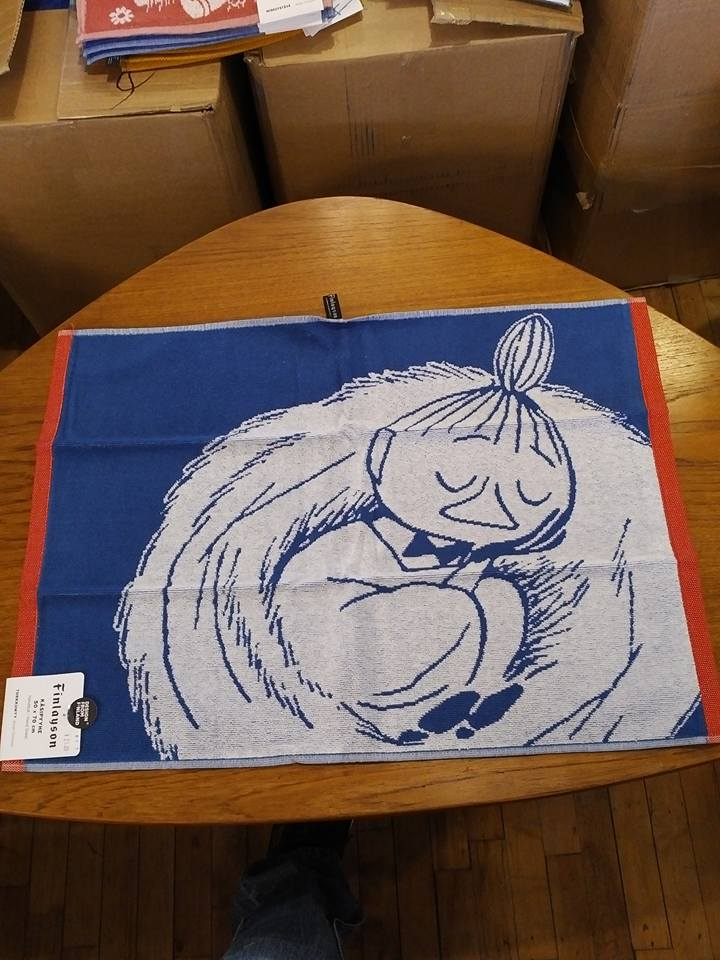 Finlayson HAND TOWEL LITTLE MYY 50X70