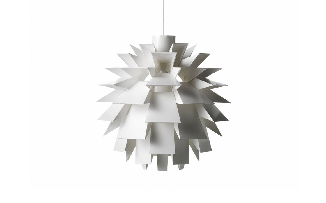 Norm 69 Lamp X-Large white